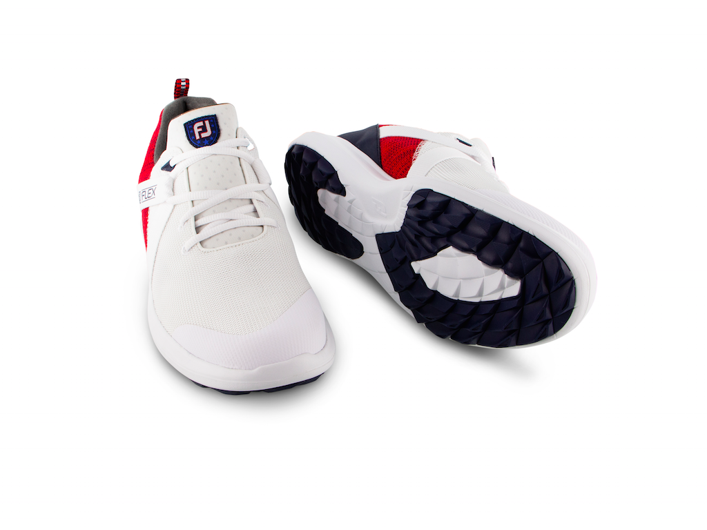ee30cc01 FootJoy Europe releases U.S. Open limited edition Flex Golf Shoes ahead of  this week's championship – GolfWRX