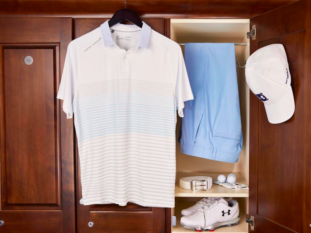 de30cc5c All of Spieth's U.S. Open scripting is available to purchase now at UA.com.