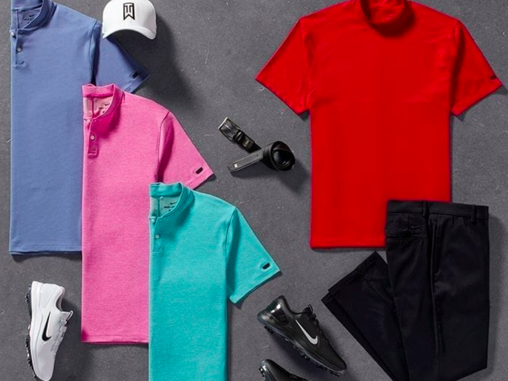 9ce4bee2 Tiger Woods' scripting for the U.S. Open revealed – GolfWRX