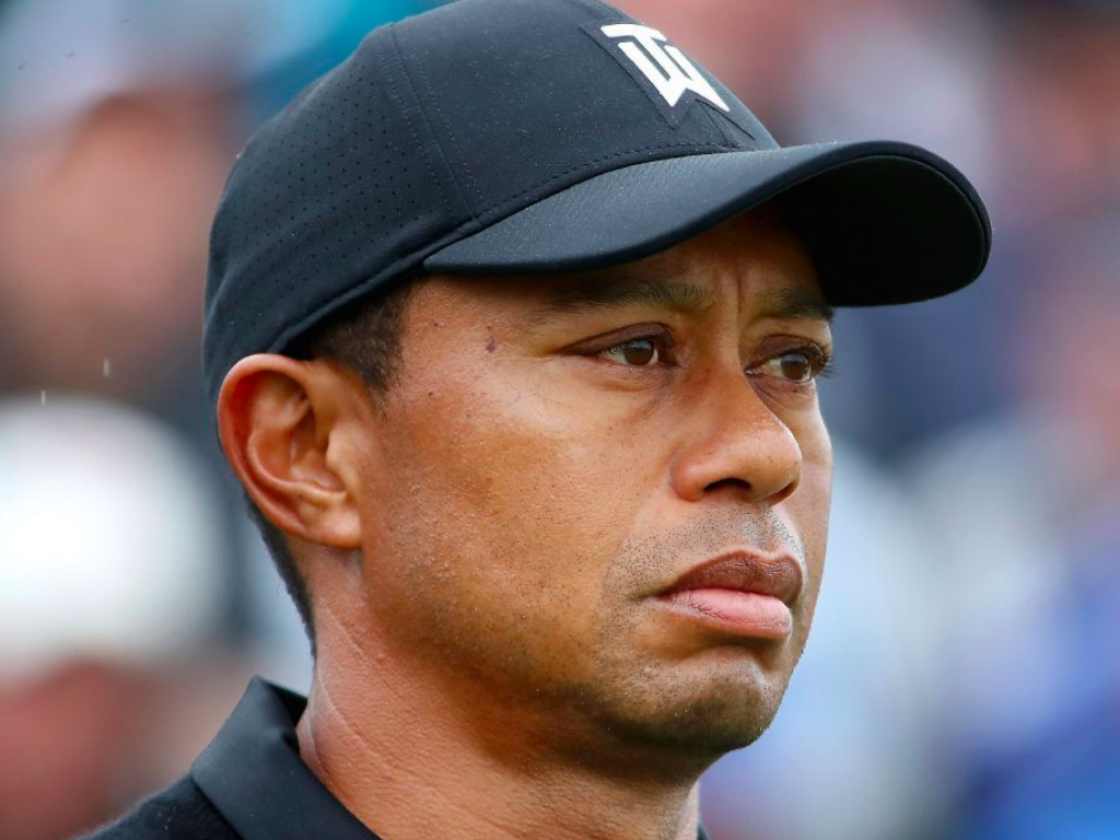 Tiger Woods' name dropped from wrongful death lawsuit ...