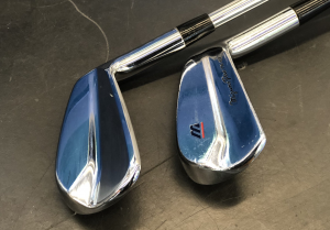 One post, many questions: New Mizuno irons on the way?