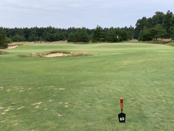 "Hidden Gem of the Day: ""Oak Grove Golf Course in Harvard, Illinois"