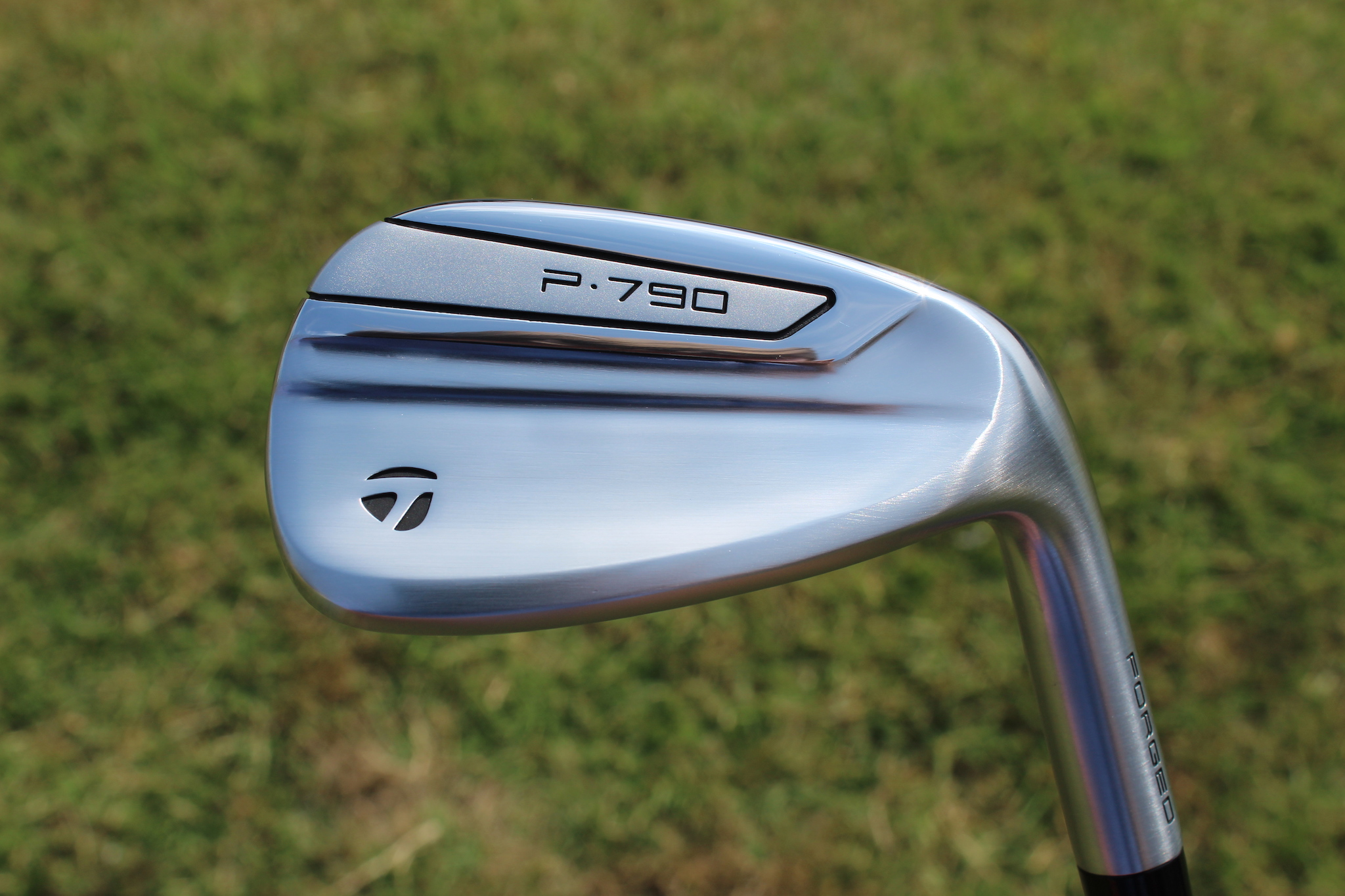 2019 taylormade p790 Pw iron back