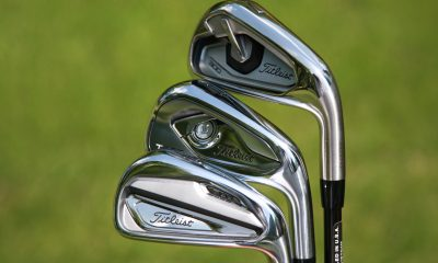 2019 titleist irons