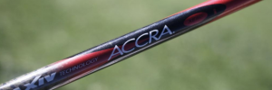 ryan palmer accra 5 wood shaft