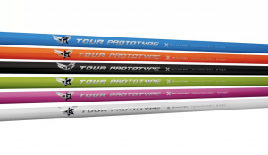 bimatrix Bubba golf shaft