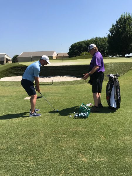 The Artisan Wedge Fitting Experience With Mike Taylor
