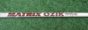 1000 golf shaft Matrix