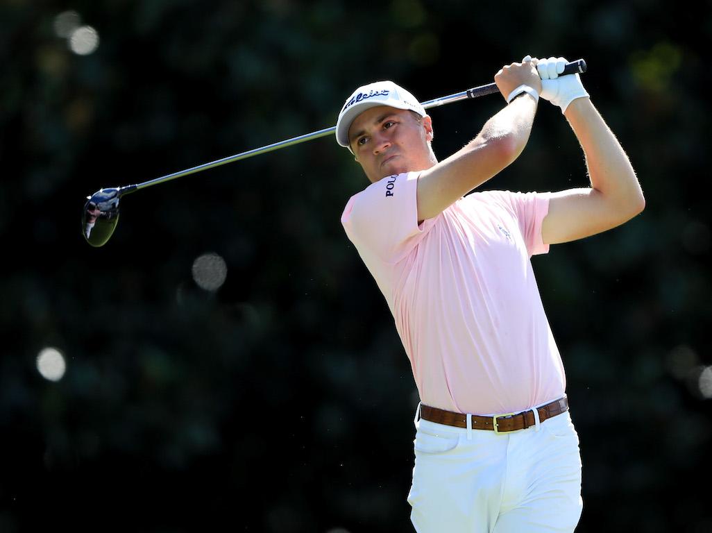 Ralph Lauren Drops Justin Thomas Following Homophobic Slur Golfwrx