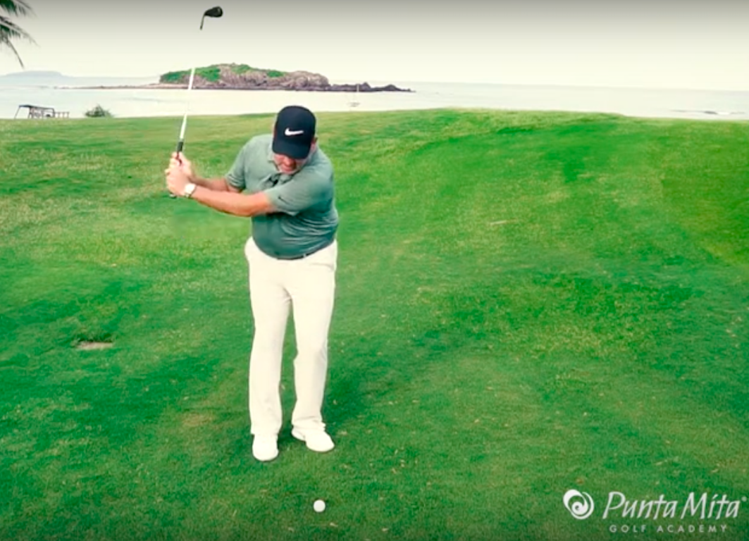 Use proper camera alignment when filming your swing – GolfWRX