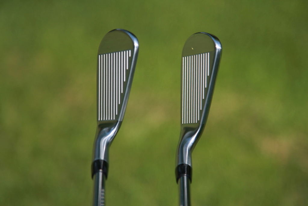 titleist 2019 t series t-100 vs t-200