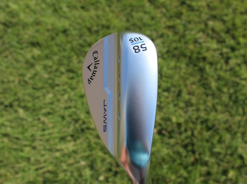 Callaway X Series Irons 2020 Review.New For 2020 Callaway Jaws Md5 Wedges Boast More Bite Golfwrx