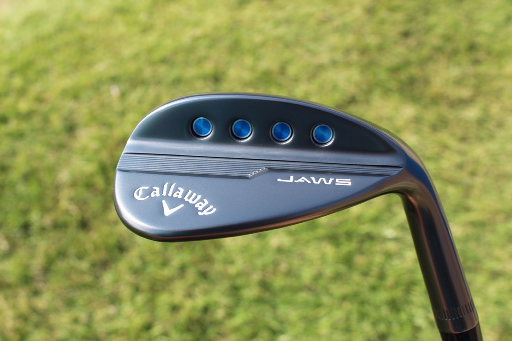 Best Wedges 2020.New For 2020 Callaway Jaws Md5 Wedges Boast More Bite Golfwrx