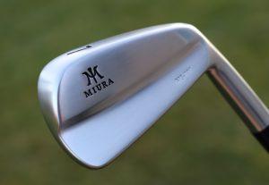 Miura MB 101 Blade