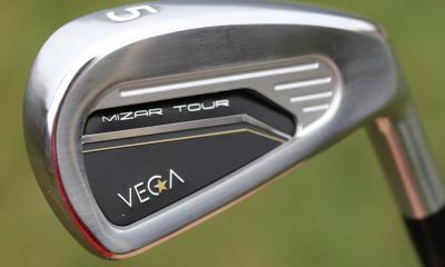 Vega Mizar Tour Forged Iron