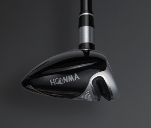 New 2020 Honma XP1 hybrid