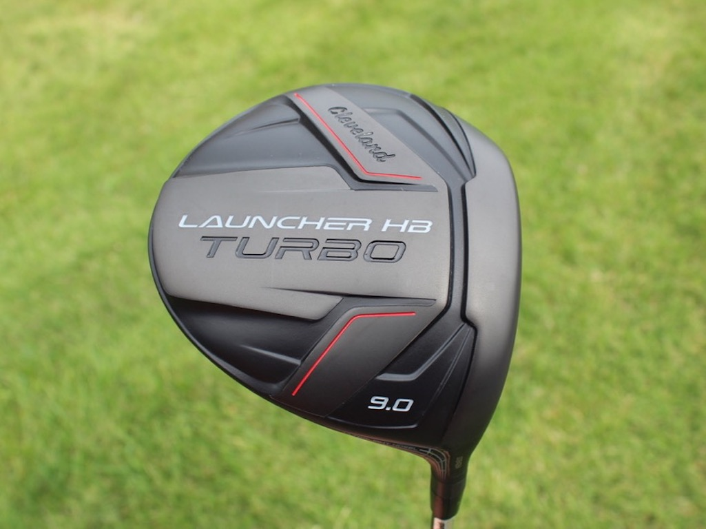 Best Golf Drivers 2020.New 2020 Cleveland Launcher Hb Turbo Driver Golfwrx