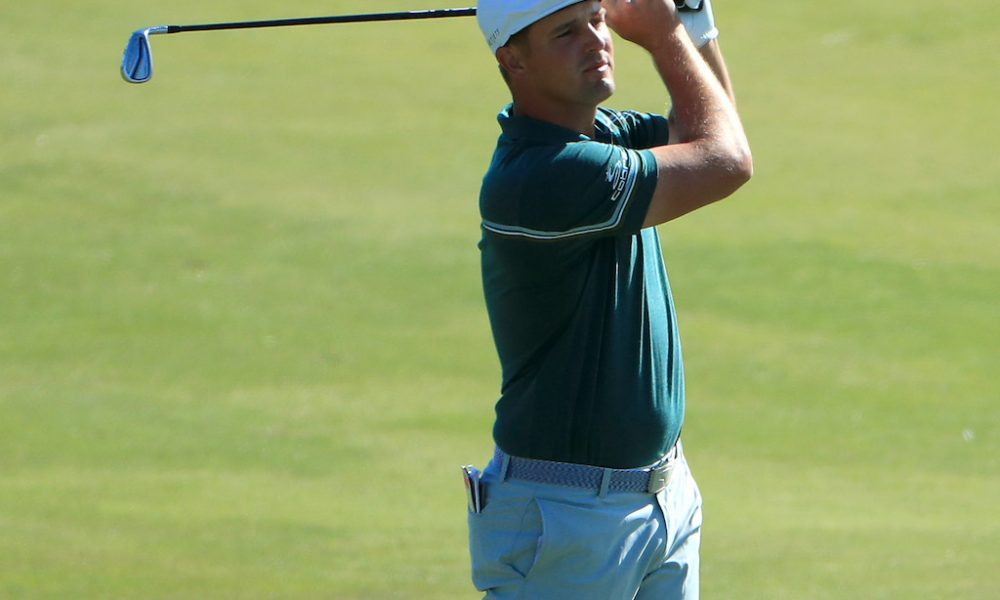 DeChambeau makes history with 14 graphite shafts on PGA Tour (inside info from LA Golf Shafts)