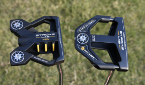 Odyssey Stroke Lab Ten Bird of prey putters golf 2020