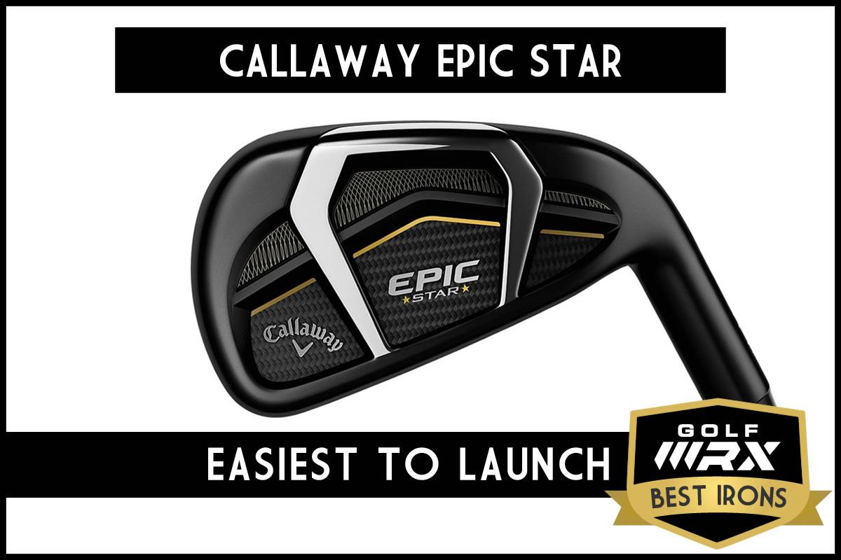 Best irons golf Callaway