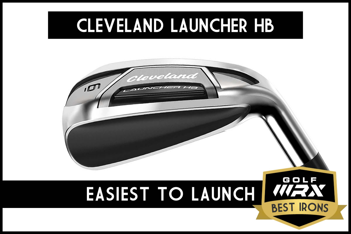 best irons cleveland 2019