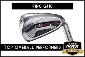 best irons 2019 PING