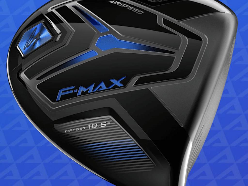 Best Driver 2020.Cobra Golf 2020 F Max Airspeed Less Mass More Power Golfwrx