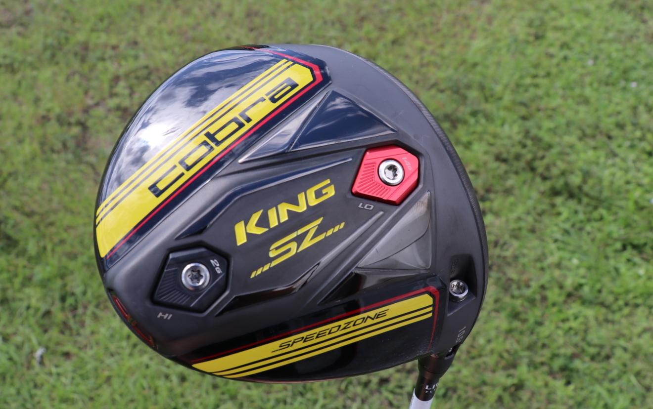 Best Golf Drivers 2020.Cobra Golf Gets Even Faster With New 2020 Speedzone And