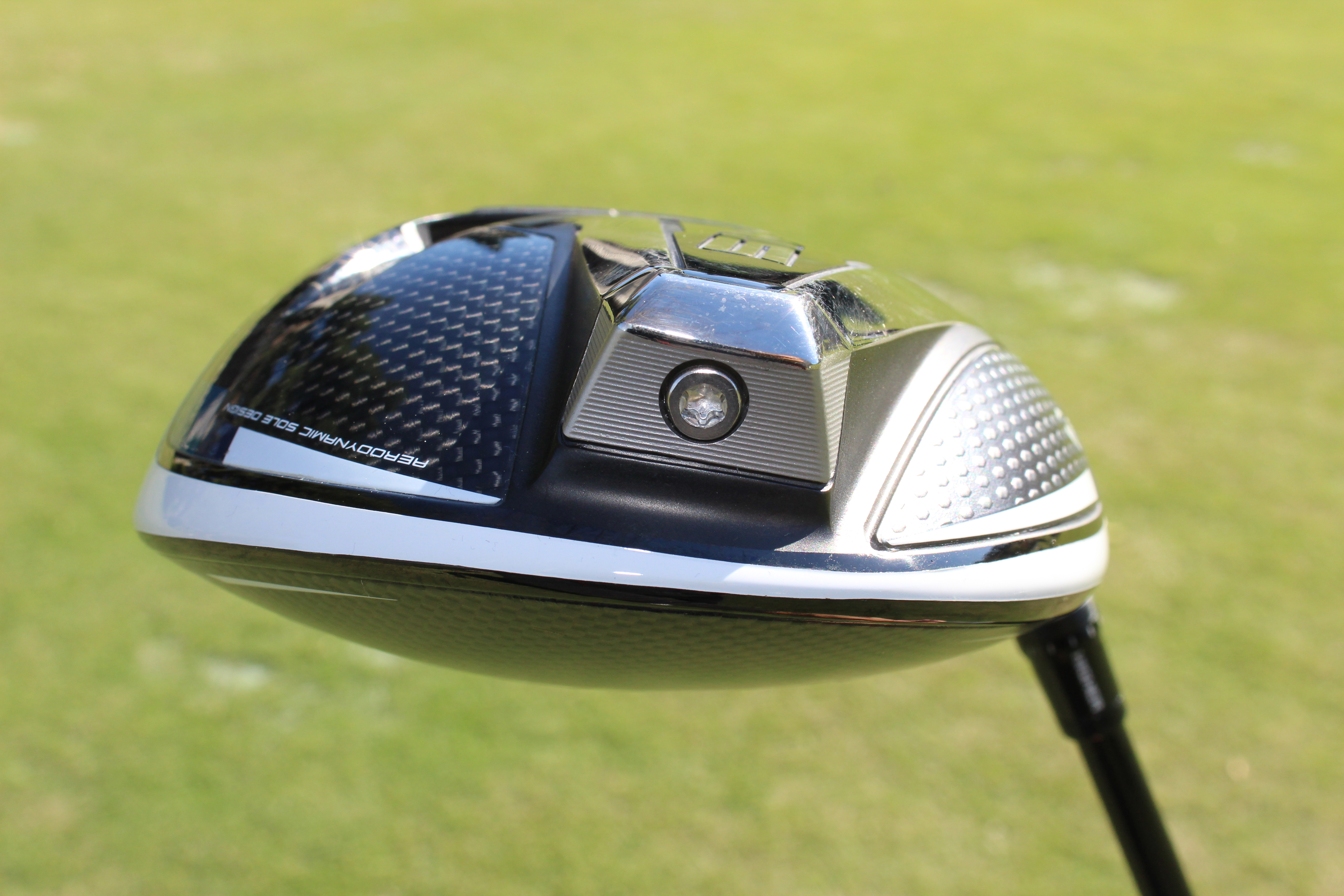 New 2020 TaylorMade SIM and SIM Max Drivers