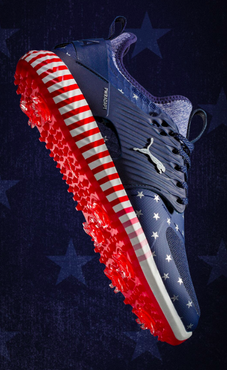 Puma Presidents Cup PWRADAPT Star Spangled