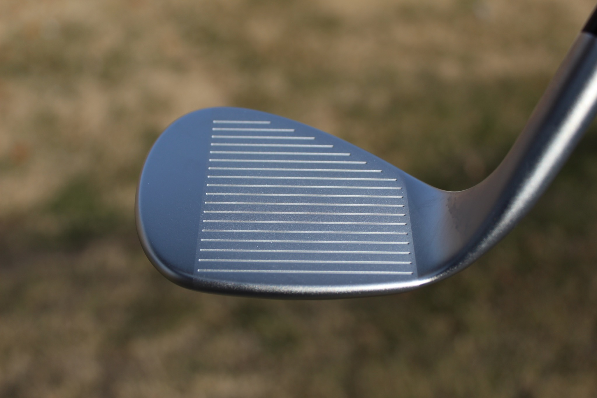 Cleveland Smart Sole Wedge S face