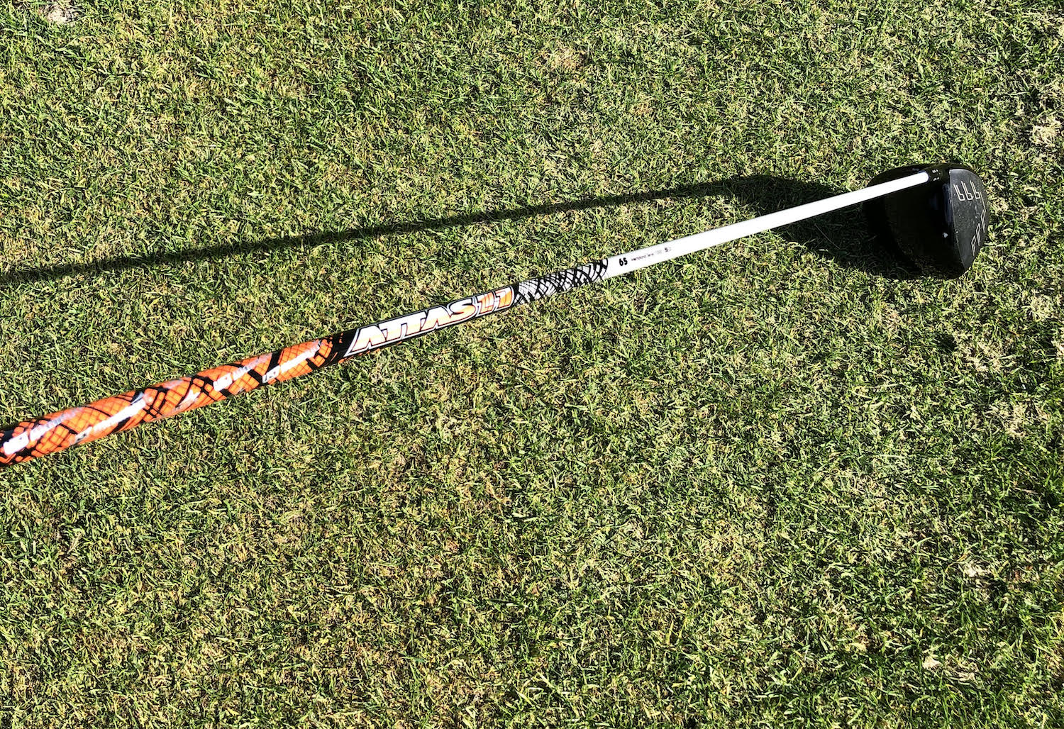 Review-UST Mamiya Attas 11 shaft