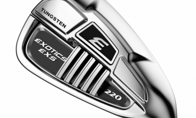 Tour Edge EXS 220 Iron