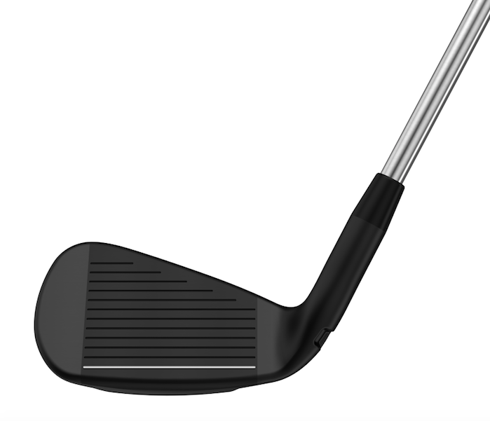 Tour Edge EXS 220h Iron