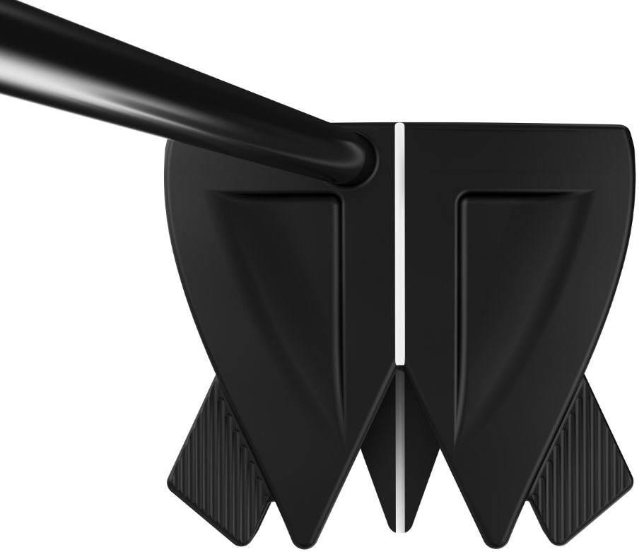 2020 Tour Edge Wingman putters