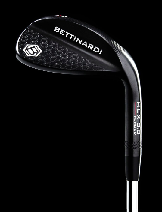 2020 Bettinardi HLX 3.0 Wedges