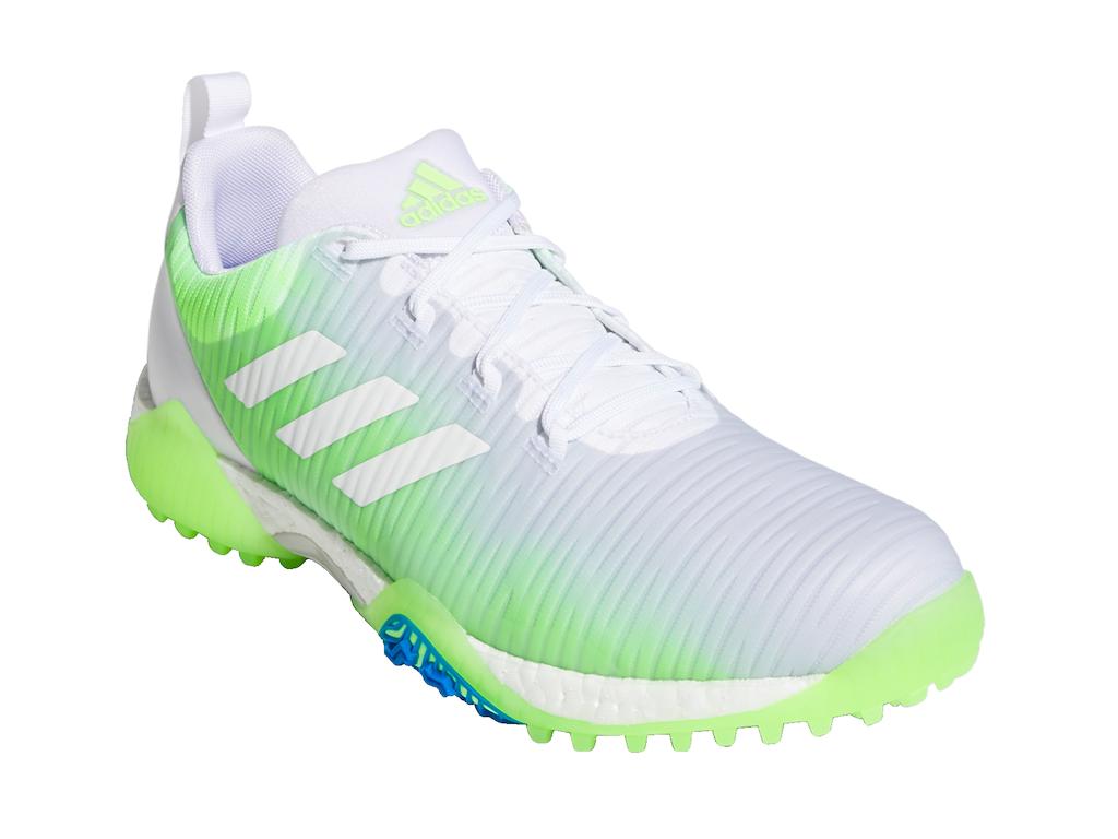 Incomparable papelería Procesando  Adidas launch new CODECHAOS footwear range – GolfWRX
