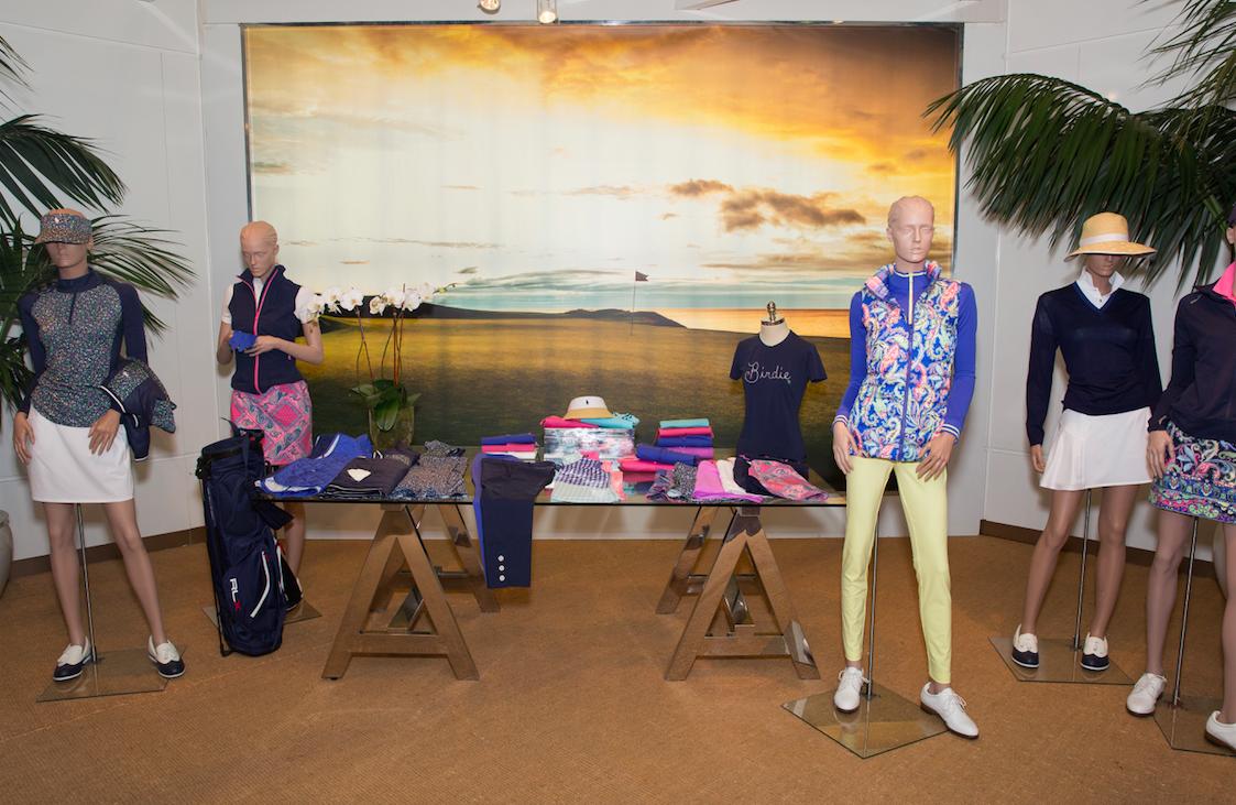 Polo Ralph Lauren Golf & RLX Golf Fall 2020