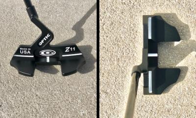 Optic Golf Z11 putter