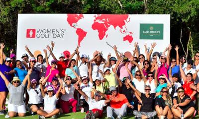 Women's Golf Day 2020