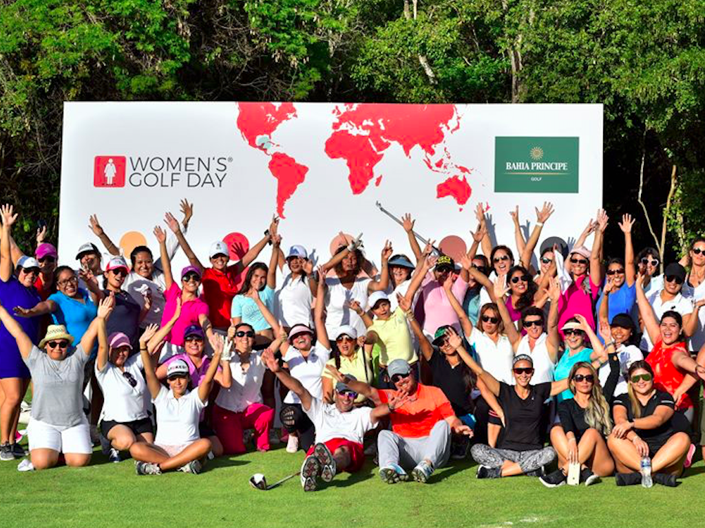 Women's Golf Day 2020