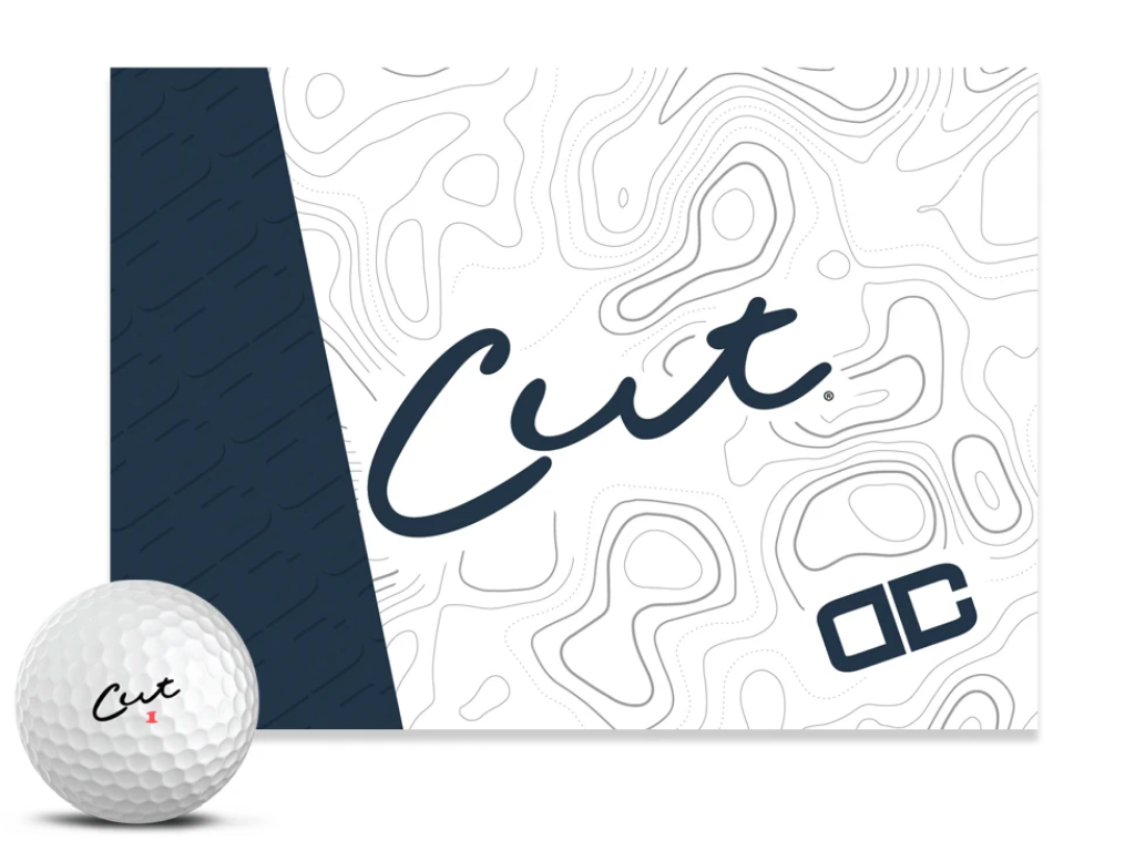 Cut DC