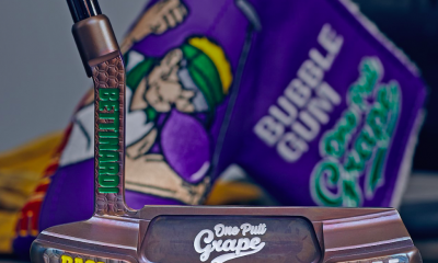 Bettinardi x Big League Chew