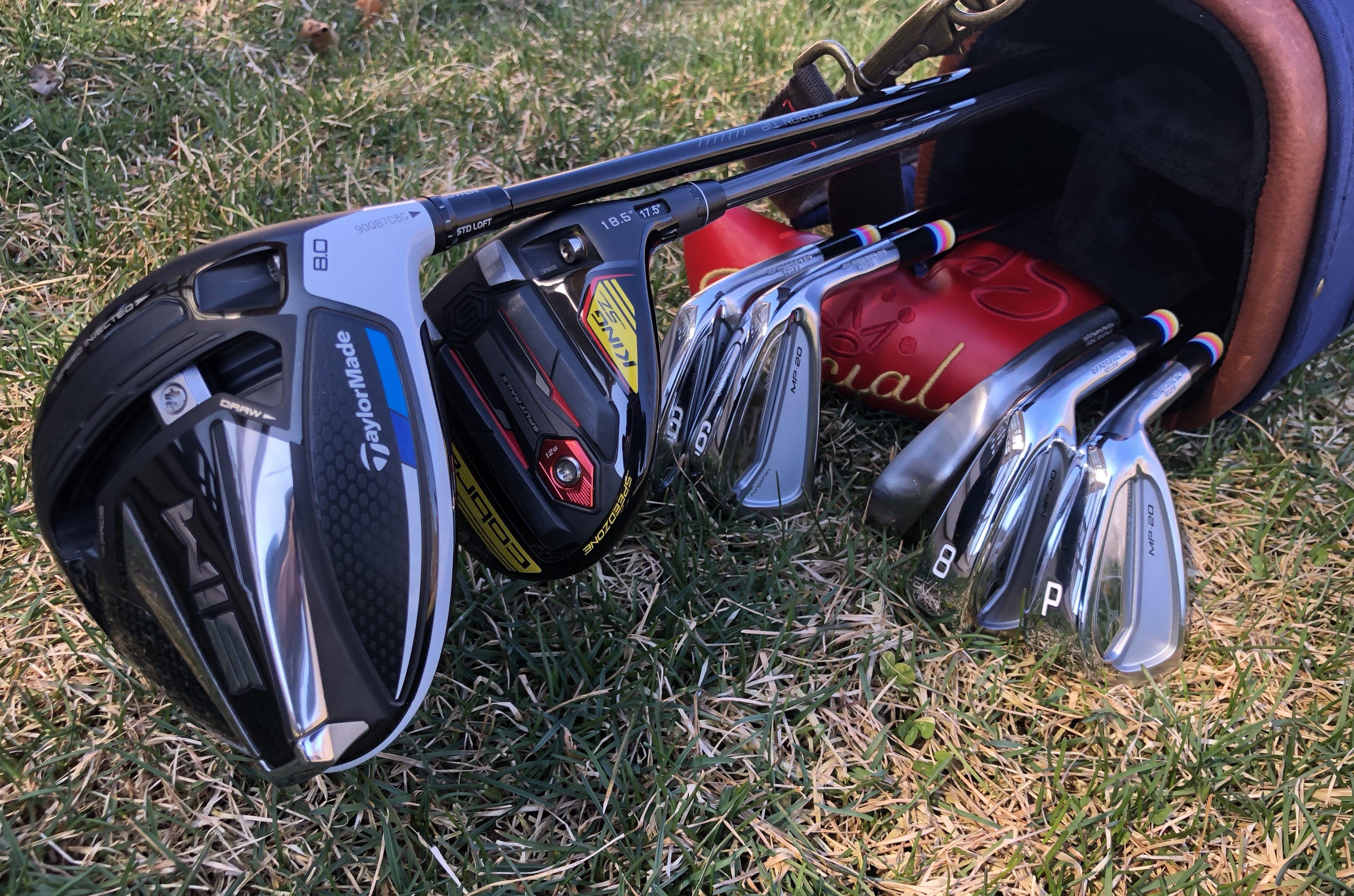 Building The Perfect Half Set Golfwrx