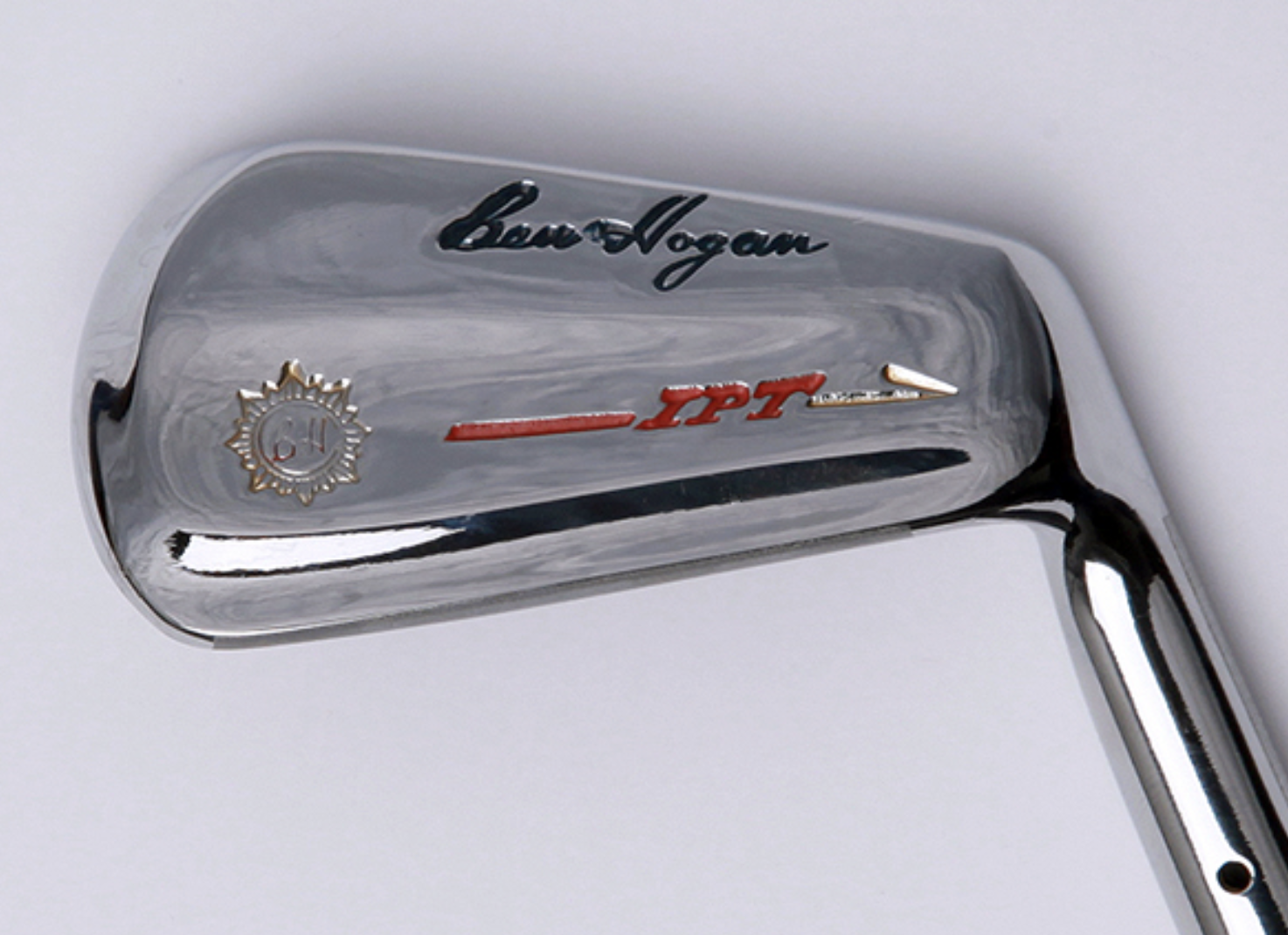 The Greatest Ben Hogan Irons Of All Time Golfwrx