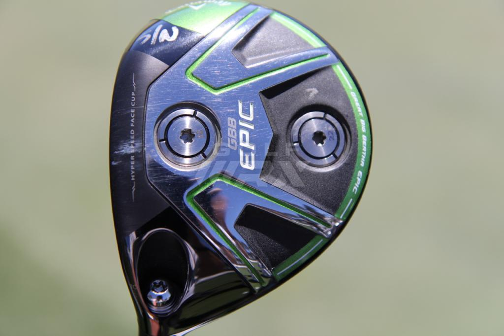 Phil Mickelson WITB