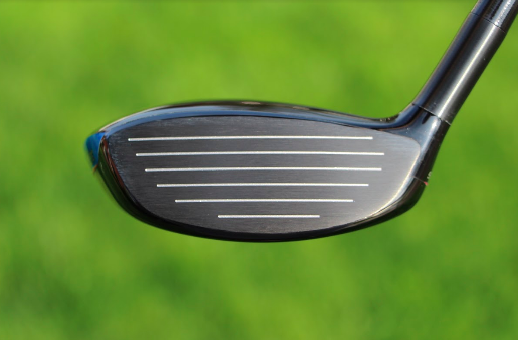 Tour Edge EXS Pro Fairway Metal