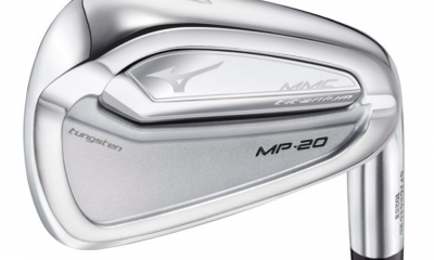 Mizuno's MP-20 MMC