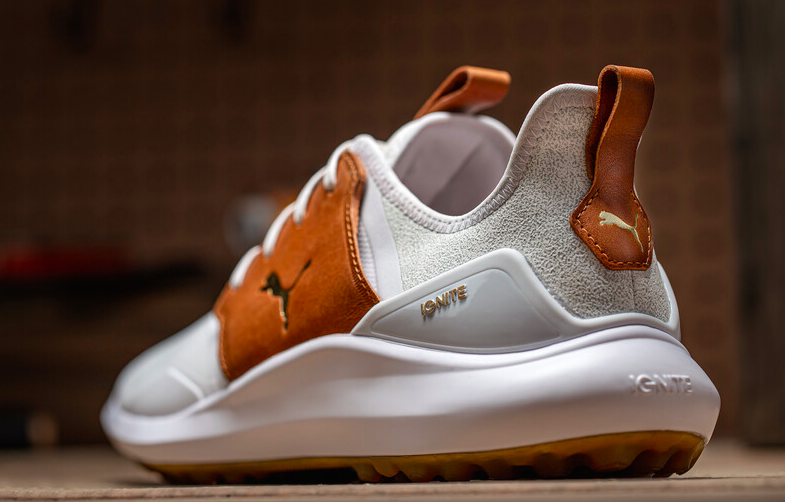 Puma Ignite NXT Crafted footwear