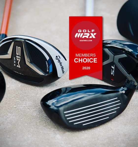 Best Hybrid Golf Clubs 2021 Best hybrid of 2020: GolfWRX Members Choice – GolfWRX